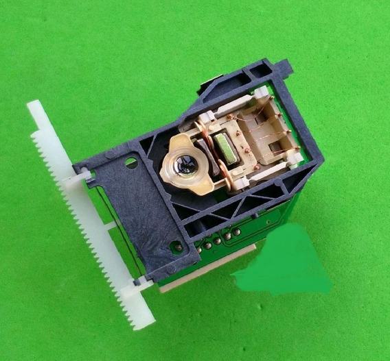 Unidade Leitor Optica Vam2201 Vam 2201 Original **promoção**