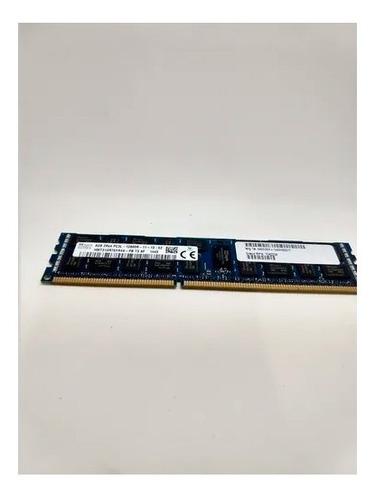 Imagem 1 de 1 de Memoria Para Servidor Hynix 8gb Modelo: Hmt31gr7efr4a