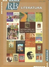 Revista Da Bahia N. 42 - 2006.1 - Literatura