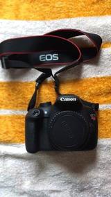 Canon T5 Com Lente Do Kit