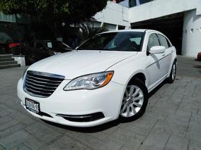 Chrysler 200 2.4 Tourning At