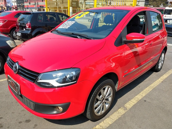 Vw Fox Prime 1.6 Flex Completo Gii 2013