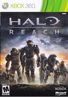 Halo Reach Xbox 360/xbox One (en D3 Gamers)