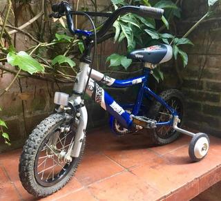 Bicicleta Niños Rodado 12. Muy Buen Estado!