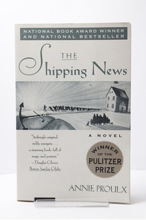 Proulx, Annie - The Shipping News