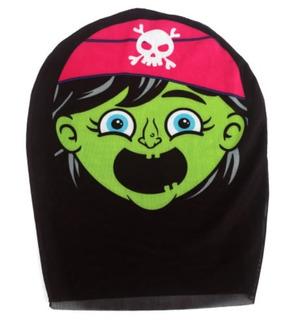 Máscara De Pirata Carnaval Adulto E Infantil Envio Imediato