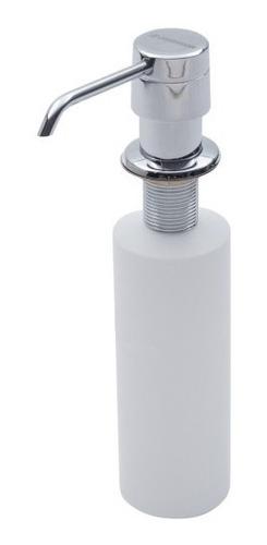 Imagen 1 de 6 de Dosificador Dispenser Jabon Detergente Pileta Johnson Apido