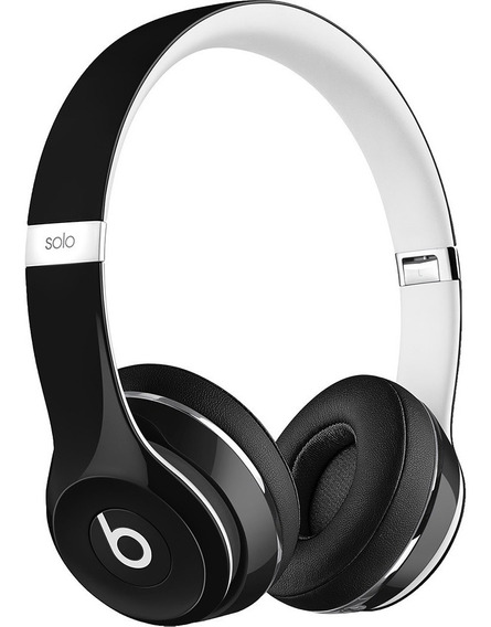 Fone De Ouvido Beats Solo 2 Luxe Edition Headphone Original