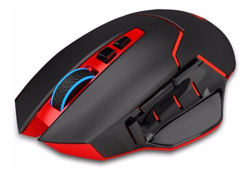 Mouse Gamer Inalámbrico Redragon Mirage M690