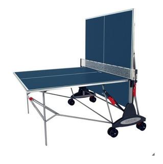 Mesa De Ping Pong Kettler Para Exteriores + Envio Gratis