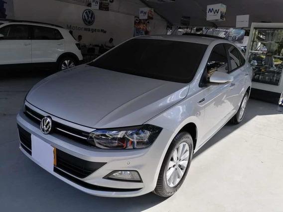Volkswagen Virtus Comfortline Mec.
