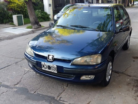 Peugeot 106 1.4 Xr Roland Garros