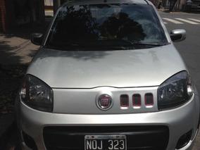 Fiat Uno 1.4 Sporting Pack Seguridad 2014