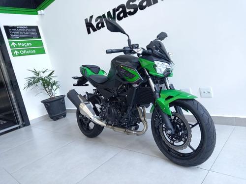 Imagem 1 de 9 de Kawasaki Z400 | 2021/2021 0km
