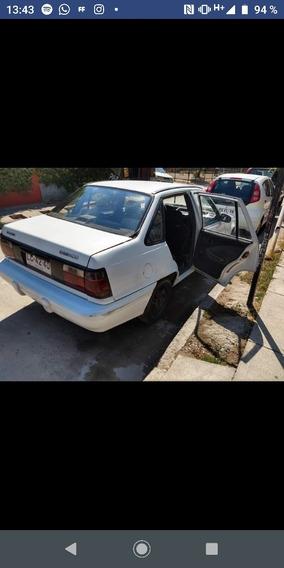Daewoo Racer Eti Eti Sedan