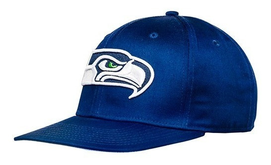 Gorra New Era Seattie Seahawks 950 11348171 Caballero Pv