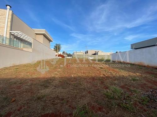 Terreno Condomínio Morada Do Engenho - Te00327 - 68513245