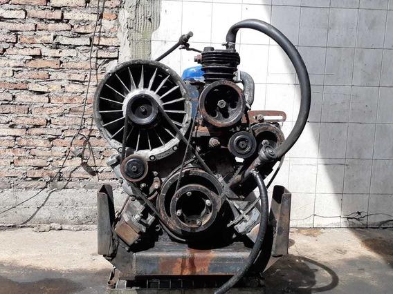Motores Deutz 913 Turbo, Aspirados Y Turbo Intercooler