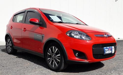Fiat Palio 2014 1.6 16v Sporting Flex 5p
