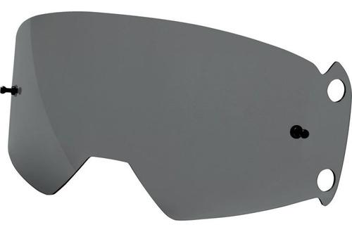 Imagen 1 de 3 de Mica De Repuesto Fox Vue Standard Carbon