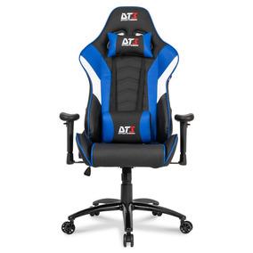 Cadeira Gamer Dt3 Sports Elise Blue 10634-4