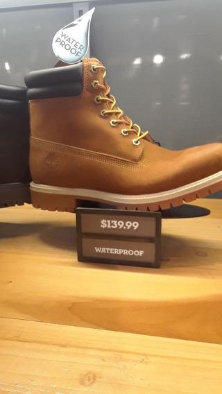 Botas Zapatos Timberland Originales Size 9