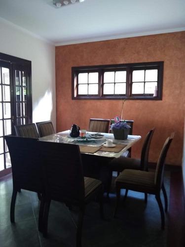 Imagem 1 de 30 de Sobrado Com 3 Dormitórios À Venda, 170 M² Por R$ 957.500 - Santa Inês - Caieiras/sp - So1123v