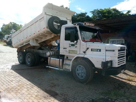 Scania 112 360