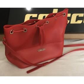 2e307a026 Bolsa Saco Colcci - Bolsas Femininas no Mercado Livre Brasil