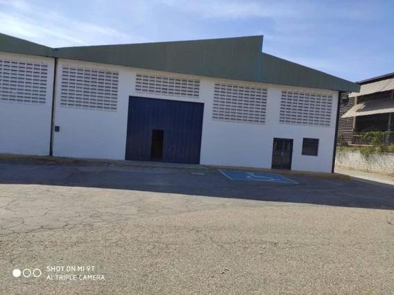 Galpon Alquiler Zona Industrial 20 735 J&m Rentahouse