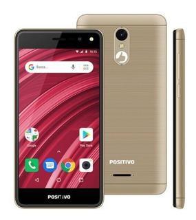 Celular Smartphone Positivo Android S509 5