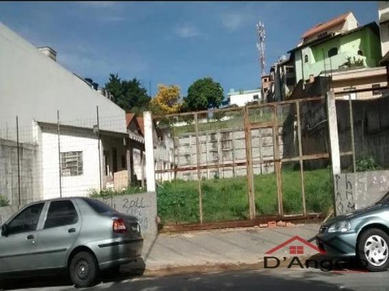 Ref.: 53 - Terreno Em Osasco Para Aluguel - L53