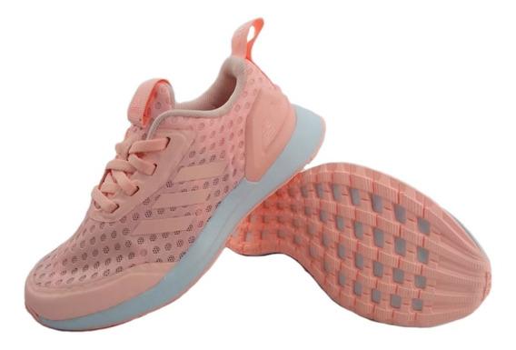 Zapatillas adidas Niñas Rapidarun X Running 34539 Eezap