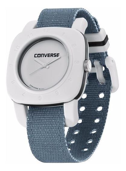 Reloj Converse Vr-021-480 Unisex Analógico Envio Gratis