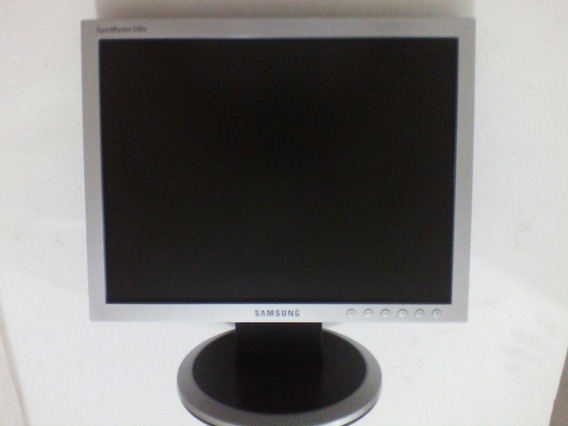 Monitor De Computador Sansung