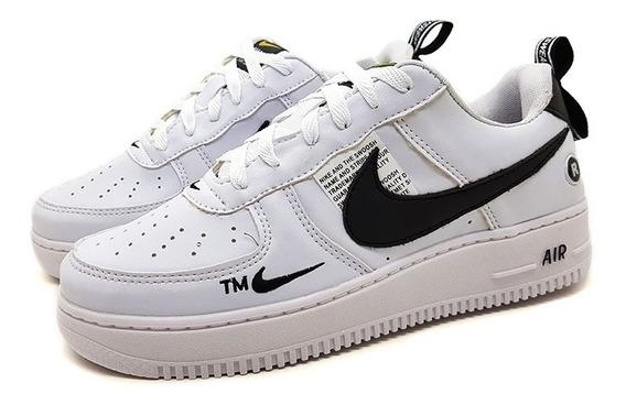Nike Air Force one neu Größe 41 Nude
