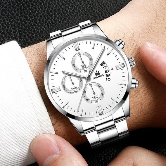 Promoção Relógio Shaarms Barato