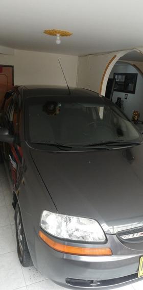 Chevrolet 2012 Family 1.5