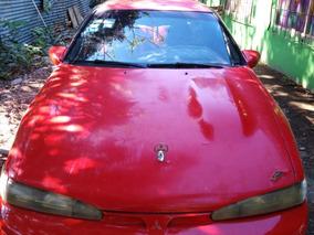 Mitsubishi Eclipse 92