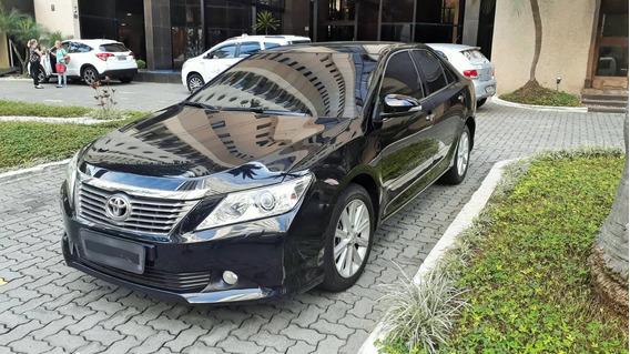 Toyota Camry Xle 3.5 2014 Blindado