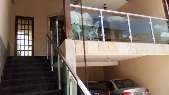 Casa Com 3 Quartos Para Comprar No Serrano Em Belo Horizonte/mg - Ibh1257
