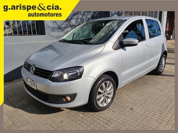 Volkswagen Fox Sport 1.6 N Full 2011