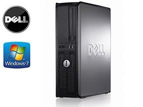 Dell Optiplex 330 - Dual Core E5200 - 2.5ghz