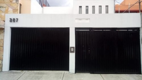 Excelente Casa En Renta En Reforma Iztaccihuatl