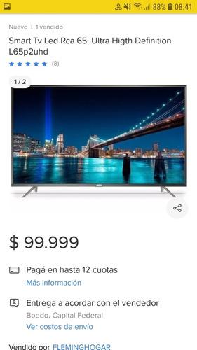 Tv Rca 65