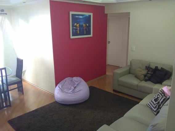 Apartamento Perto Do Shopping Abc Com 3 Quartos E 1 Suite.
