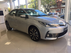 Toyota Corolla Seg 1.8 Automatico 0km Conc. Of. Prana Devoto