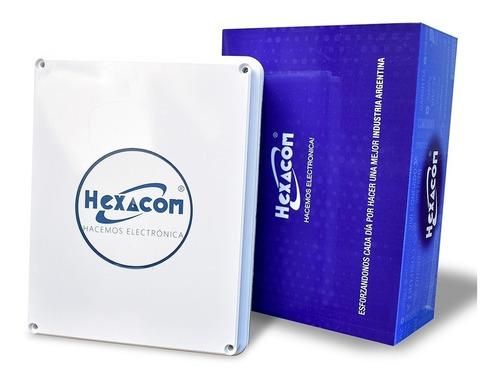 Receptor Alarma Vecinal Hexacom V222 Xl