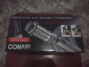 Conair Rotating Air Brush Escova Giratória