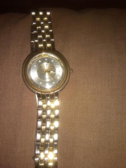 Reloj Nivada Stainless Steel